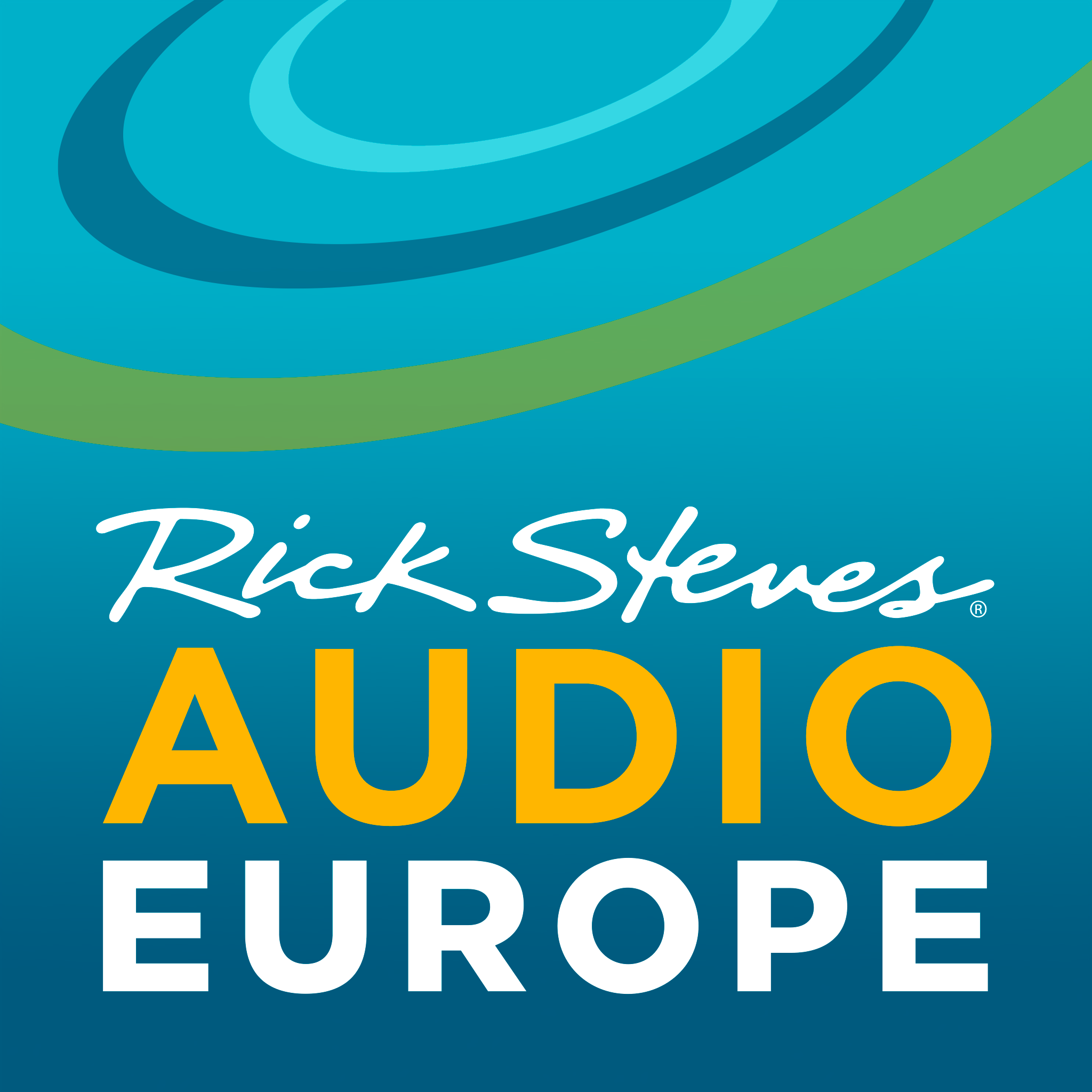 Rick Steves Germany and Austria